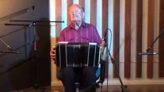 Max Fricke - World's Oldest Bandoneon Maestro