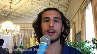 Cuore Napoli Basket, Matrone: