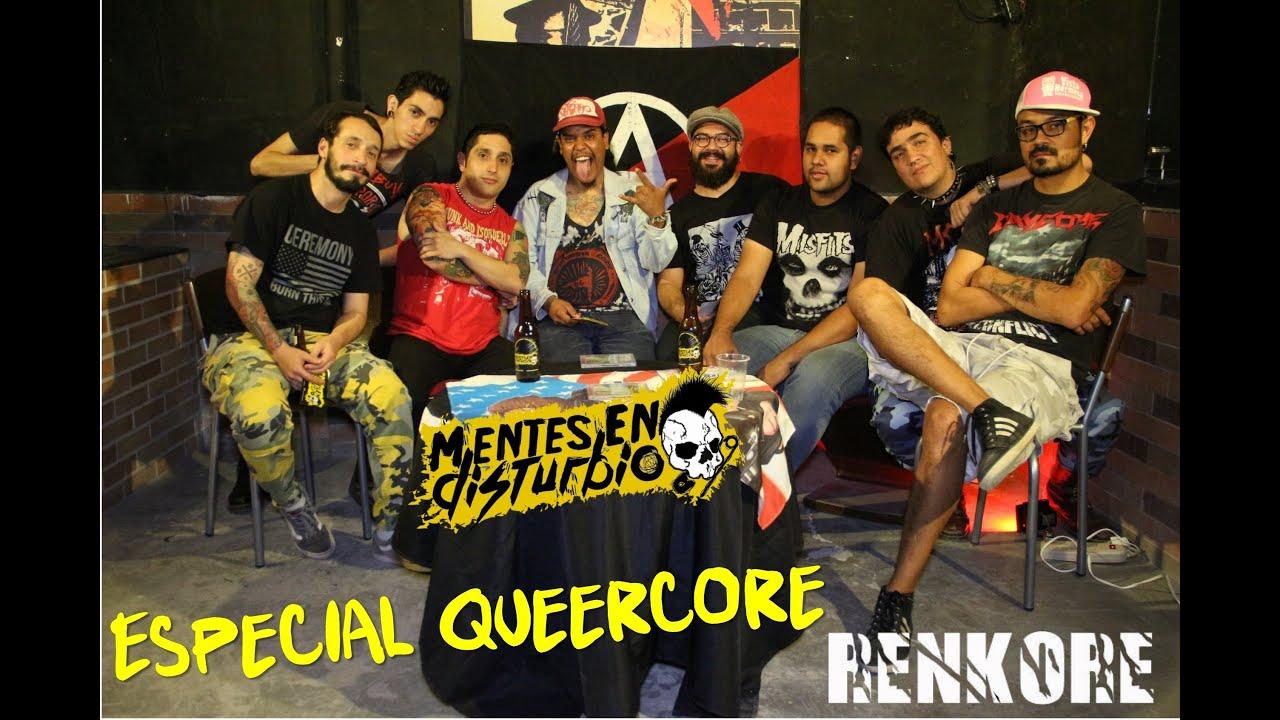 Especial: Renkore: QueerCore, la reivindicación de las luchas