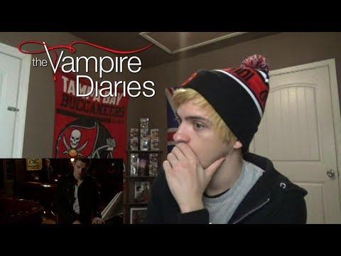 The Vampire Diaries - Season 3 Episode 12 (REACTION) 3x12
