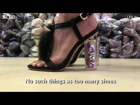 Budget Shoe Paradise In Koramangala