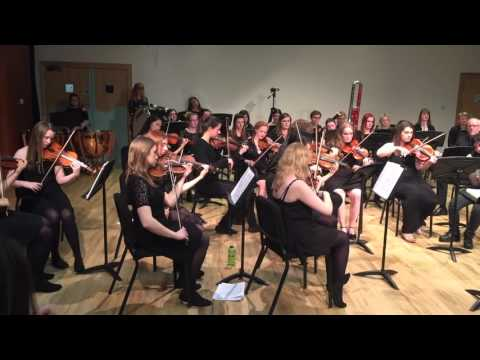 Puccini - Tosca - Bath Spa University