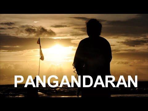TRAVEL : Pangandaran and Green Canyon - West Java, Indonesia