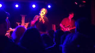 Iceage - On My Fingers - (Live) @ Chop Suey 6/13/18