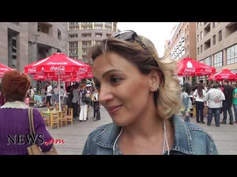 Անժելա Սարգսյանը՝ NEWS.am-ի բարեգործական միջոցառմանը