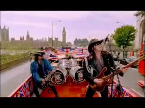Motörhead   God Save The Queen