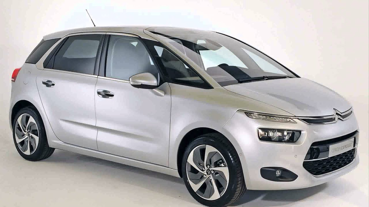 2014 citroen grand c4 picasso youtube. Black Bedroom Furniture Sets. Home Design Ideas