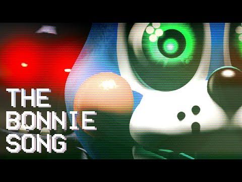 [SFM FNAF] The Bonnie Song - FNaF 2 Song By Groundbreaking [2020 REMAKE]