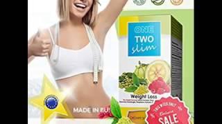 Капсулы OneTwoSlim для похудения из США настоящие