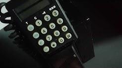 Intercom puhelinliittymä