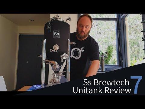 Ss Brewtech Unitank