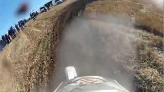 Twin Shock Racing at Balvaird Farm - Perth - Armstrong 500