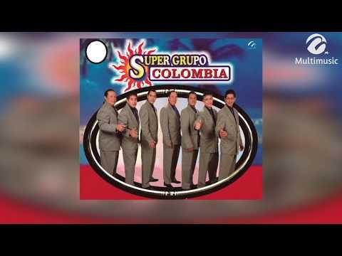 """Mega Mix: Super Grupo Colombia """"Grandes Éxitos"""""""
