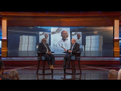 Bishop TD Jakes On Creating Success: 'If You Don't Know Where You Are Going, You Don't Know What …