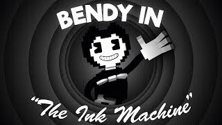 bendy chapter 5 trailer theory