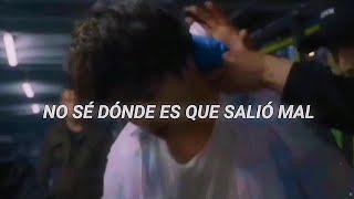 Blue and grey - BTS (Traducida al Español) [BTS/FMV]