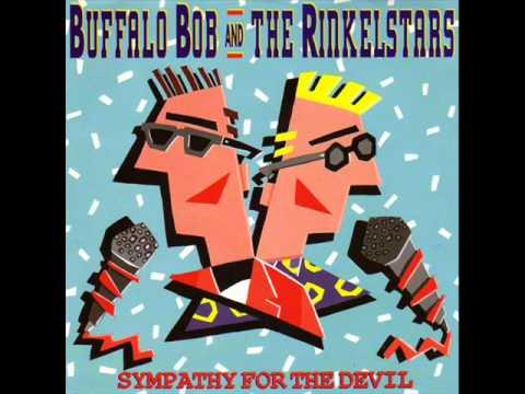 Buffalo Bob and The Rinkelstars Sympathy For The Devil