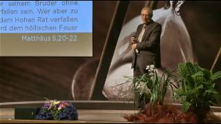 Prof. Dr. Walter Veith -- 9. Laodizea -- der alles durchdringende Blick!