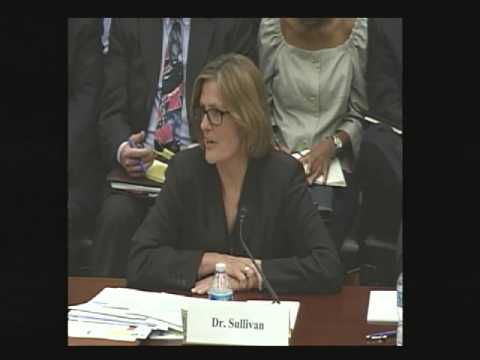 Hearing: Continuing Oversight of the Nation's Weather Satellite Programs An Update on JPSS