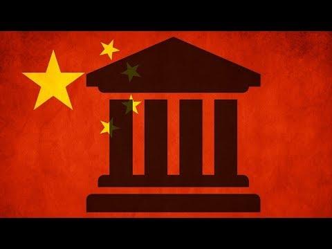 Ngân Hàng Ngầm: Đợt Sóng Khủng Hoảng Tài Chính Trung Quốc Tiếp Theo | Trung Quốc Không Kiểm Duyệt