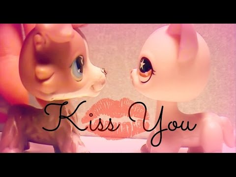 LPS: Kiss You - Music Video