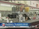 Armed Robbery at a Stanton Drug Store