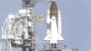 STS 34 Launch