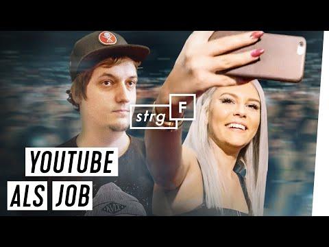 Dagi Bee, LeFloid, Emrah und Co. - Wie anstrengend ist YouTube? | STRG_F