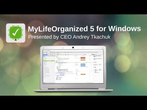 mylifeorganized download