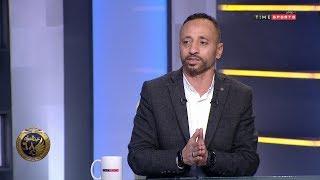 """نجم الإسماعيلي السابق """"أحمد فكري الصغير"""" في فقرة خاصة بالحديث حول كل ما يخص الإسماعيلي الموسم الحالي"""