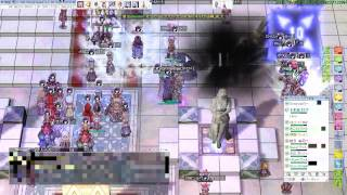 2012/12/23 Vali GvG F5vs百鬼 F4vsSML