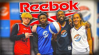 3v3 Basketball VS CashNasty, J Jones, & Briana Green!
