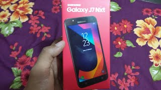 SAMSUNG Galaxy J7 Nxt | Quick Unboxing & Review | In hindi