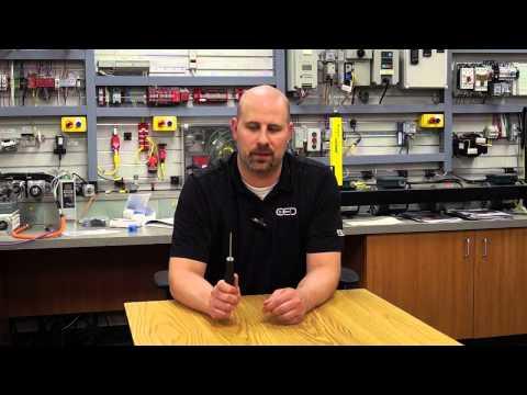 CED Omaha's Weekly Wire: Allen Bradley 1492-N90 Terminal Block Screwdriver