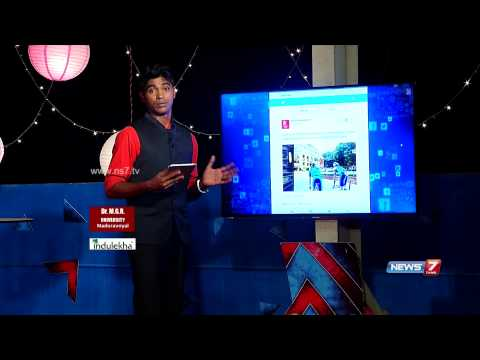 Excellence of Dhoni's captaincy behind Chennai's victory | IPL Season 8 | News7 Tamil