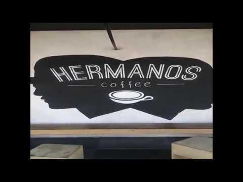 Try a sip at Hermano Coffee in LA - Holistic Growth Insights Local Beat