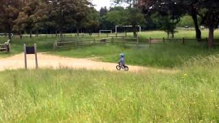 bmx bikes for beginners