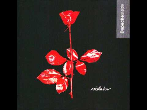 Depeche Mode The Sweetest Perfection