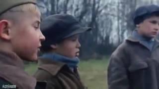 ☀ Ночь длиною в жизнь (2010) Военный, Драма, Русский фильм