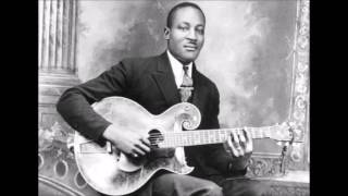 Crawdad Song , Big Bill Broonzy