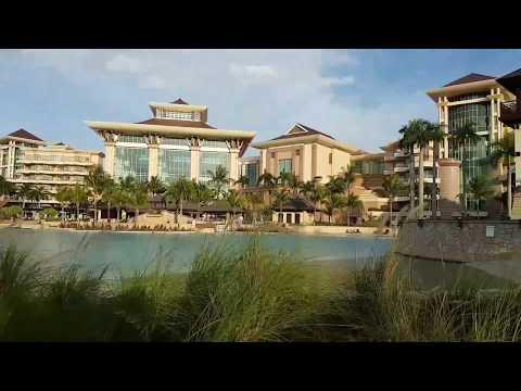 The Empire Hotel & County Club. Brunei Darussalam
