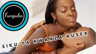 vuclip Siku ya kwanza kufanya mapenzi /SEX    |Swahili reaction