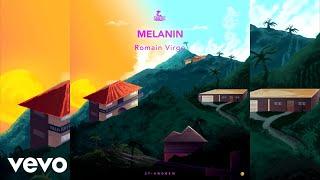 Romain Virgo - Melanin ( Audio)