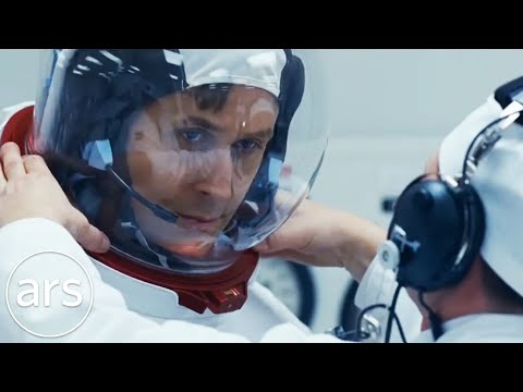 What Does First Man Get Right? | Ars Technica