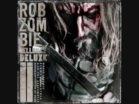 Rob Zombie Michael Song
