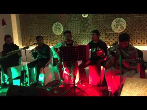 Nashalu - Jyoti Ghimire ( Cover) Chorus