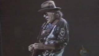 Carlos Santana y Mana - Live Tour Corazon Espinado