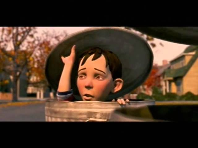 Trailer: Monster house - La casa de los sustos Videos De Viajes