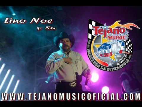 Eddie Gonzalez - Fuiste Tú - Lino Noe Y Su Tejano Music.