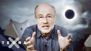 Sonnenfinsternis beweist Relativitätstheorie | Harald Lesch
